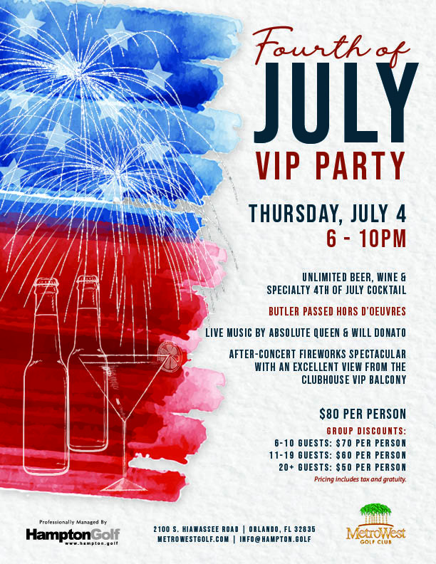 MW 4th of July VIP Party EMAIL 1