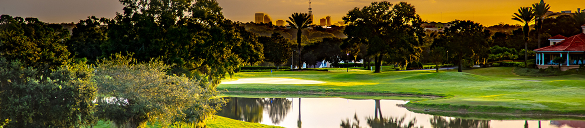 MW Golf Course Header